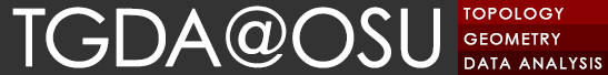 TGDA@OSU Logo